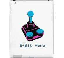 Vintage Gamer iPad Case/Skin