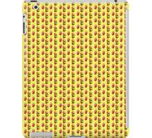 Pixel Brugers iPad Case/Skin