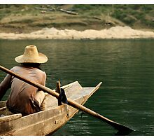 The River Taxi by DannyGolan