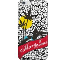 Mary Jane 4 iPhone Case/Skin