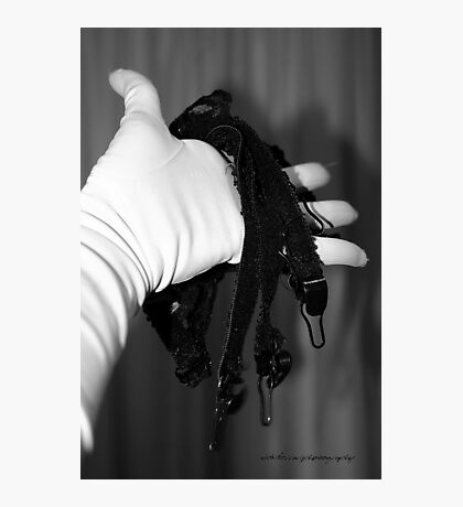 Gifted © Vicki Ferrari Photographic Print
