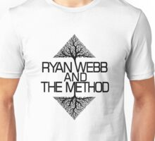 Ryan Webb and the Method 1 Unisex T-Shirt