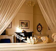 Luxuary! by Fineli