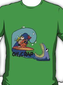 OH CRAP, T-Shirt