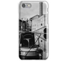 Birmingham Canal Bridge iPhone Case/Skin