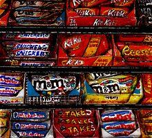Temptations by Debra Keirce