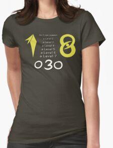 Pendulum Summon Womens Fitted T-Shirt