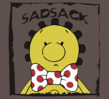 SadSack. by protestall