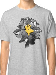 Birdies! Classic T-Shirt
