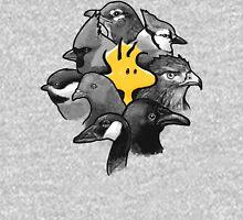 Birdies! Unisex T-Shirt