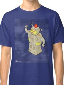 space oddity - v1 Classic T-Shirt