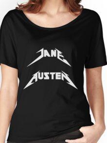 Jane Austen Women's Relaxed Fit T-Shirt