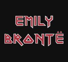 Emily Brontë by Marcal C. J.