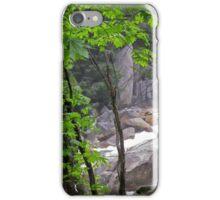 the glimpse 4 iPhone Case/Skin