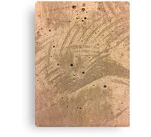 Tropical Foundation  Canvas Print