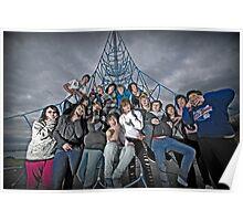 Rat Pack! Poster
