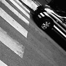Crosswalk by Jean-Luc Rollier