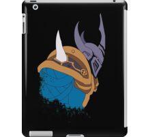 Arms of Rising Fury iPad Case/Skin