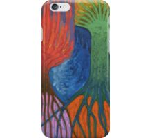 Two Hills iPhone Case/Skin