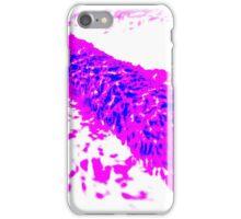 Fuzz iPhone Case/Skin