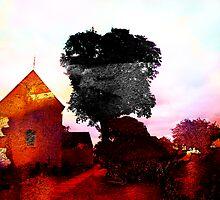 The Tree by HeklaHekla