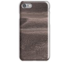 Leather 2 iPhone Case/Skin