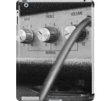 Marshall Amp  iPad Case/Skin