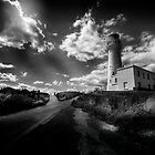 Flamborough Lighthouse by springwatcher