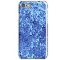 Stone Free Blue Vision iPhone Case/Skin