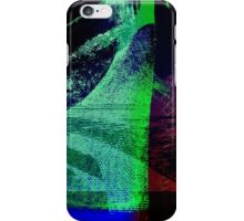 Texture Distortion iPhone Case/Skin