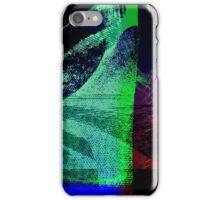 Texture Distortion iPhone Case/Skin