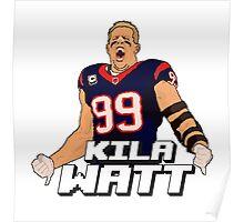 Kila-Watt - Temco Bowl Destroyer Poster