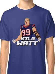 Kila-Watt - Temco Bowl Destroyer Classic T-Shirt