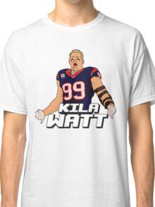 Kila-Watt - Temco Bowl Destroyer Classic T-Shirt