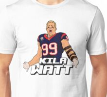 Kila-Watt - Temco Bowl Destroyer Unisex T-Shirt