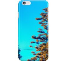 Trees iPhone Case/Skin