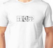 The Amber Spyglass Set Unisex T-Shirt