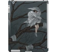 The Six Swans iPad Case/Skin
