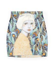 Emilia Mini Skirt