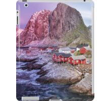 Reine's Changing of the Seasons iPad Case/Skin