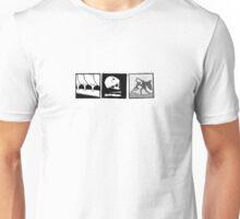 The Subtle Knife Set Unisex T-Shirt