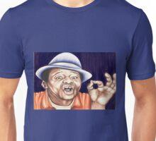 Stephen K Amos Unisex T-Shirt