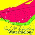 Watermelon by Anwuli Chukwurah