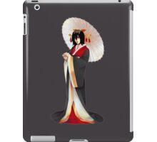 Crane!Mikasa iPad Case/Skin