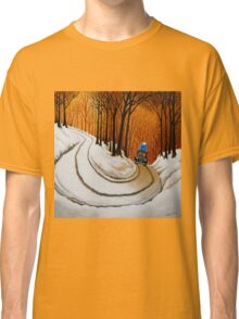 Going on Holiday Classic T-Shirt