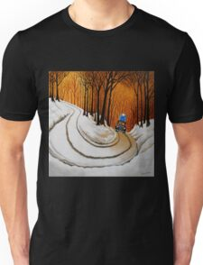 Going on Holiday Unisex T-Shirt
