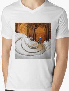 Going on Holiday Mens V-Neck T-Shirt