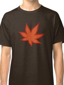 Katanagatari - Red Leaf Classic T-Shirt