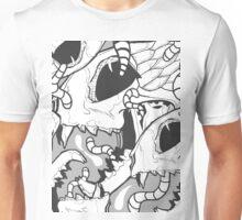 WORMS - DEAD CAT Unisex T-Shirt