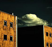 urban zen by PiedPiper